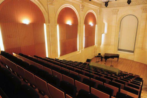 Conservatoire d'Avignon